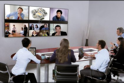 Video conferencing etiquette - what to wear