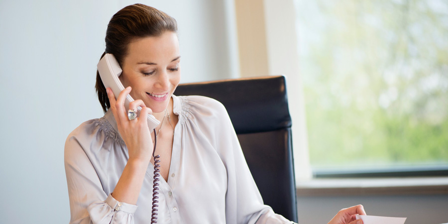 There are 2 types of VoIP - hosted and on-premise